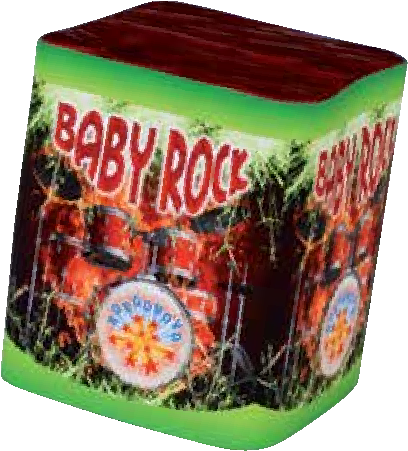 BABY ROCK Image